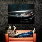Allen Ripley Alien Art Sigourney Weaver Huge 47x35 Print POSTER