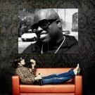 Cee Lo Green BW Soul Funk R B Singer Music Huge 47x35 Print POSTER