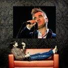 Steven Patrick Morrissey Singer Live Music Huge 47x35 Print POSTER