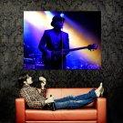 Les Claypool Guitar Rock Music Huge 47x35 Print POSTER