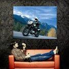 Suzuki V Strom 650 ABS Bike Motorcycle Huge 47x35 POSTER