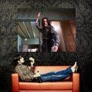 Machete Cortez Blood Danny Trejo Movie Huge 47x35 POSTER