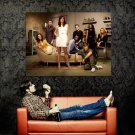 A New Start On Life Private Practice TV Series Huge 47x35 POSTER
