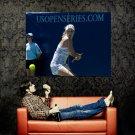 Nicole Vaidisova WTA Tennis Sport Huge 47x35 Print POSTER