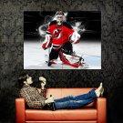 Martin Brodeur New Jersey Devils NHL Huge 47x35 Print POSTER