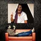 R Kelly Hot Hip Hop R B Music Huge 47x35 Print POSTER