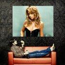 Cheryl Cole Sexy Girl Singer Music Huge 47x35 Print POSTER