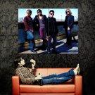 Bon Jovi Hard Rock Band Music Huge 47x35 Print POSTER