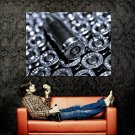 Bullets Shells Metal Jacket Weapon Huge 47x35 Print POSTER
