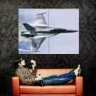 Boeing F A 18 E F Super Hornet Aircraft Poster