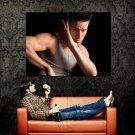 Channing Tatum Hot Actor Huge 47x35 Print Poster