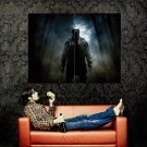 Jason Voorhees Friday The 13th Movie Huge 47x35 Print Poster