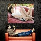 Anri Sugihara Hot Japanese Actress Huge 47x35 Print Poster