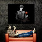 BAD APPLES Death Note Anime Huge 47x35 Print Poster