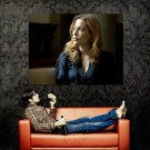 Gillian Anderson Sexy Hottest Women Huge 47x35 Print Poster
