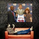 Blake Griffin Draft LA Clippers NBA Huge 47x35 Print Poster