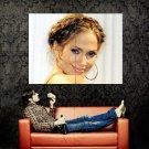 Jennifer Lopez Hot New Music Huge 47x35 Print Poster
