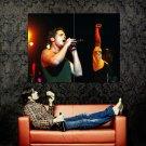 Audioslave Live Concert New Music Huge 47x35 Print Poster