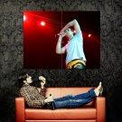 Babyshambles Live Concert New Music Huge 47x35 Print Poster