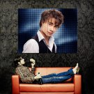 Alexander Rybak Music New Huge 47x35 Print Poster
