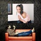 Alicia Keys Hot New Music Huge 47x35 Print Poster