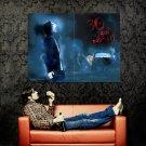 Thandie Newton Movie Art Print Huge 47x35 POSTER