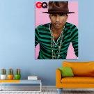 Tyler The Creator Music Singer Rap Alternative Hip Hop Huge 47x35 Print POSTER