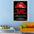 The Rocky Horror Picture Show Movie Huge 47x35 Print POSTER