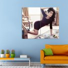 Actress Here Comes The Boom Salma Hayek Huge 47x35 Print POSTER