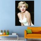 Actress Singer Model Marilyn MonroeHuge 47x35 Print POSTER