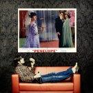 Penelope Natalie Wood Retro Movie Vintage Huge 47x35 Print Poster