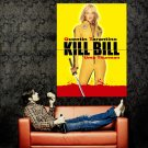 Kill Bill Uma Thurman Movie Huge 47x35 Print Poster