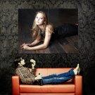 Jennifer Lawrence Movie Actress Huge 47x35 Print Poster
