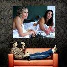 The Counselor Penelope Cruz Cameron Diaz Huge 47x35 Print Poster
