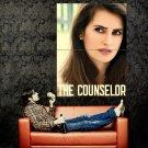 The Counselor Penelope Cruz Movie 2013 Huge 47x35 Print Poster