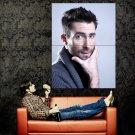 Adam Levine Maroon 5 Funk Rock Music Singer Huge 47x35 Print Poster