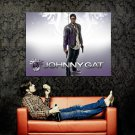 Saints Row 4 IV Game Johnny Gat Huge 47x35 Print Poster