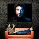 Game Of Thrones Robb Stark Huge 47x35 Print Poster