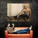Arthur Sales Hot Male Model Huge 47x35 Print Poster