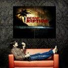 Dead Island Riptide Art Video Game Huge 47x35 Print Poster