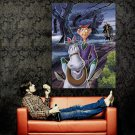 The Adventures Of Ichabod And Mr Toad Huge 47x35 Print Poster