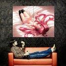 Shinkyoku Soukai Polyphonica Anime Art Huge 47x35 Print Poster