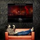 Cirque Du Soleil Worlds Away 2012 Movie Huge 47x35 Print Poster