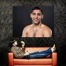 Aamir Khan Hot Actor Huge 47x35 Print Poster