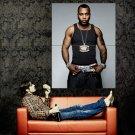 Flo Rida Hip Hop Music Rapper Huge 47x35 Print Poster