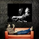 Avicii DJ BW Music Huge 47x35 Print Poster