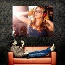 Teagan Presley Hot Busty Actress Huge 47x35 Print Poster