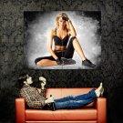 Candice Swanepoel Hot Model Huge 47x35 Print Poster