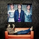 Foster The People Indie Band Music Huge 47x35 Print Poster