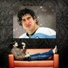 Sidney Crosby Pittsburgh Penguins Art NHL Huge 47x35 Print Poster